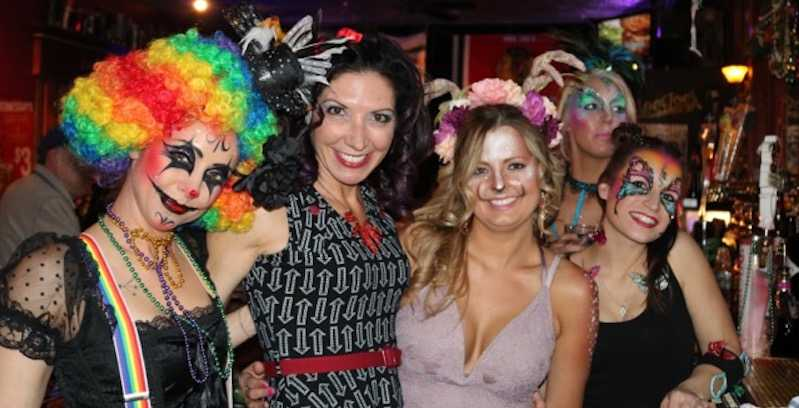 See all the 2018 Mardi Gras photos